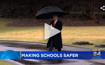 Stand With Parkland Group Hails Unveiling Of New Federal School Safety Website